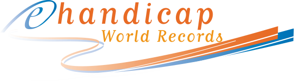 Logo Ehandicap World Records