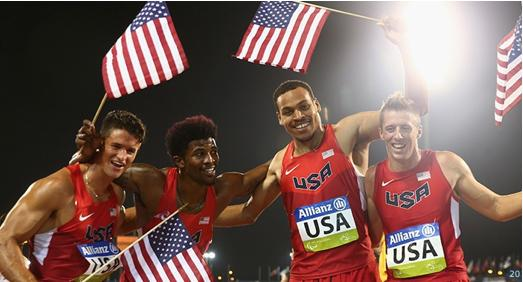 Team USA Closes Paralympic Track And Field Worlds With 39 Medals